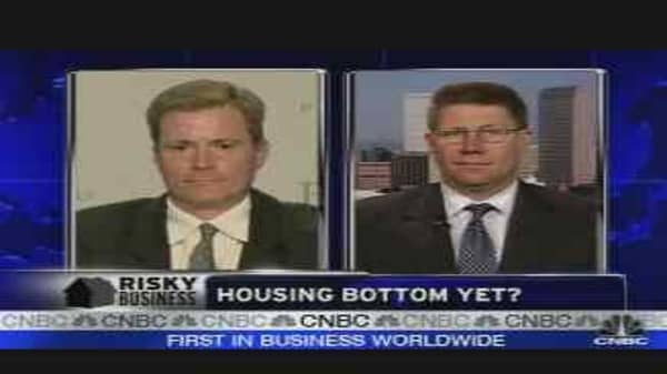 The Housing Mess
