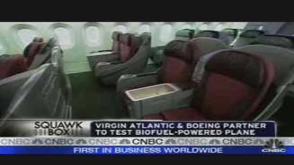 Virgin-Boeing Deal