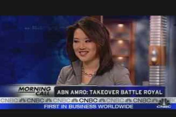ABN Amro Battle