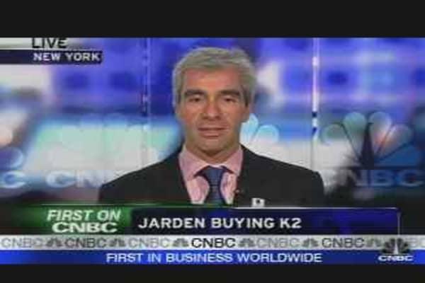 K2 Deal