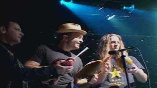 Ratigan Live with Fountains of Wayne