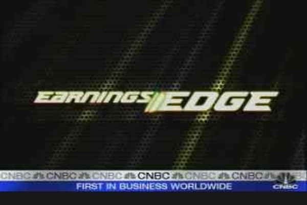 Earnings Edge