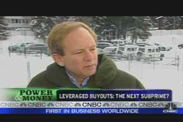 LBOs: The Next Subprime?