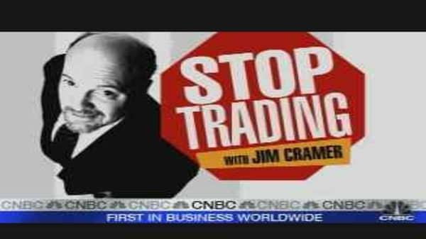 Stop Trading! & Brunswick Earnings