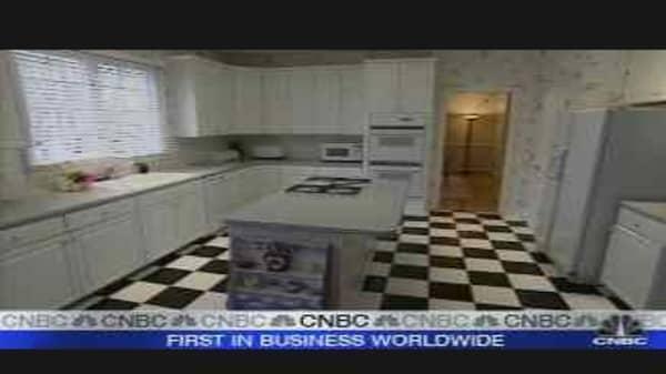 Million Dollar Home: Maryland