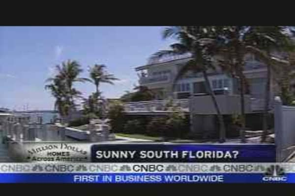 Million $ Homes: South FL