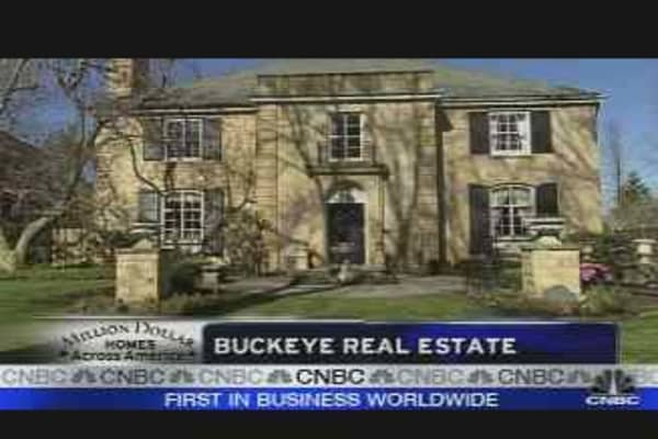 Million $ Homes: Shaker Heights, OH