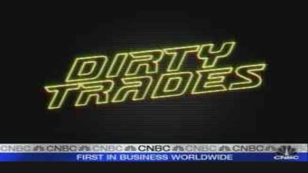 Dirty Trade