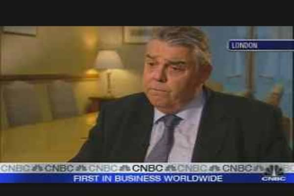 Imperial Tobacco CEO on Results