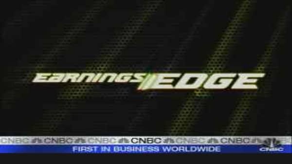 Earnings Edge: Tyson