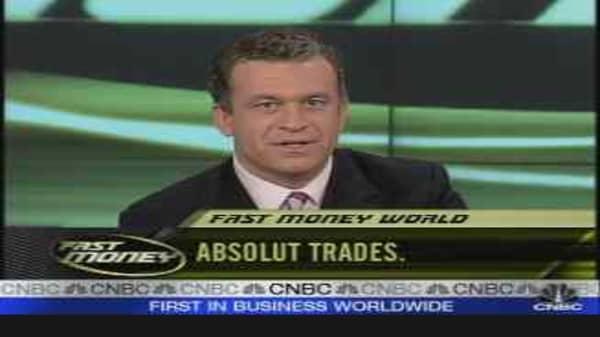 Fast Money World: Sweden