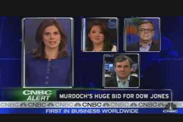 News Corp & the Bancrofts