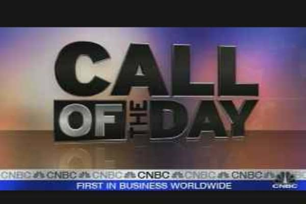 Call of the Day: NVDA