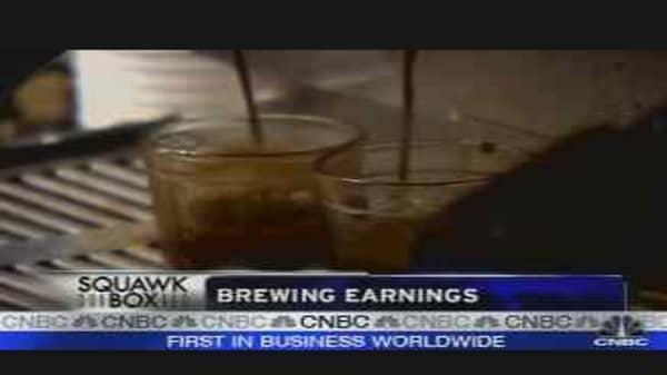 Starbucks Earnings Preview