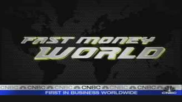 Fast Money World