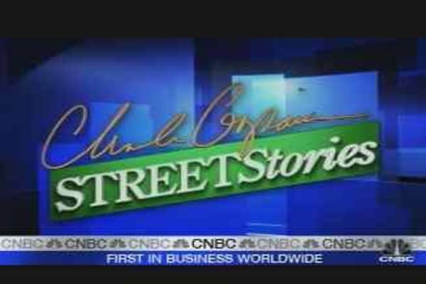 Street Stories: Insider Trading