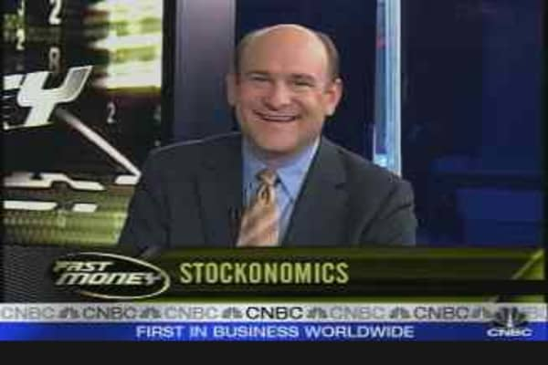 Stockonomics
