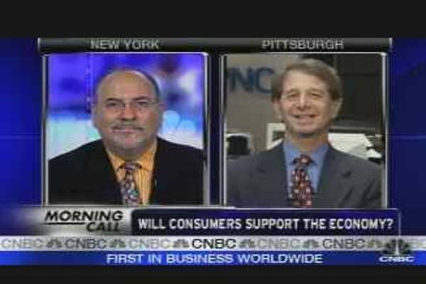Consumers & the Economy