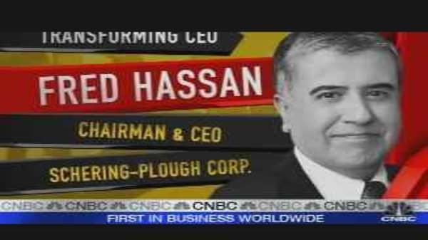 CEO Series: SGP
