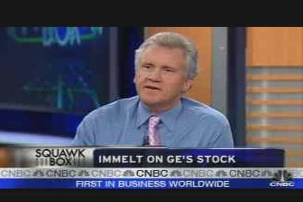 GE Plastics Deal, Pt. 2