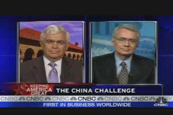 China & Piracy