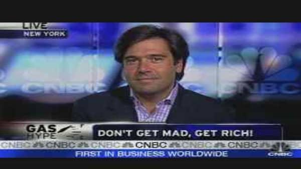 Don't Get Mad, Get Rich
