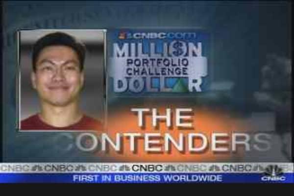 Million Dollar Portfolio Contender