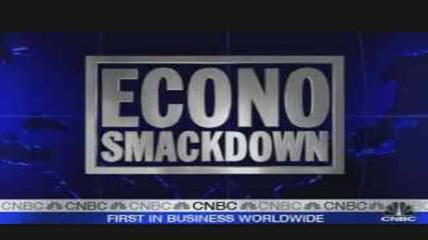 Economic Smackdown