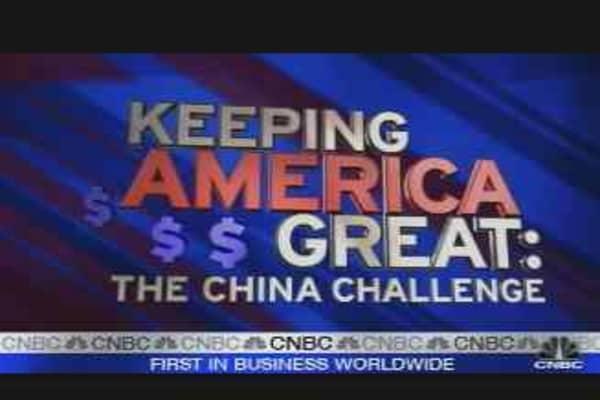 U.S.-China Talks Disappoint