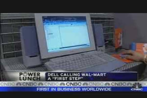 Dell-Mart?