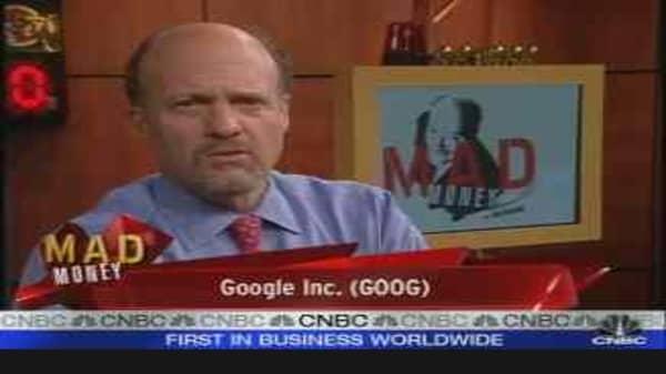 Google Vs. Amazon