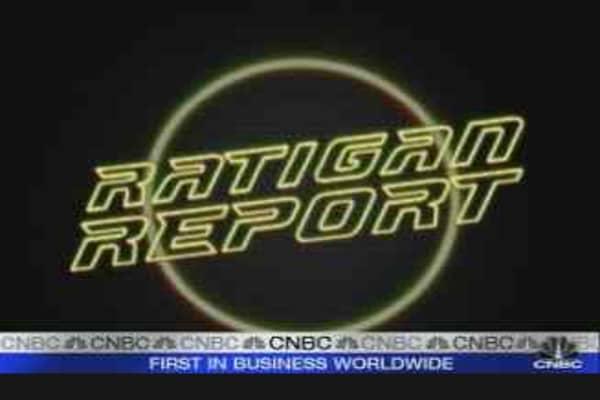 Ratigan Report