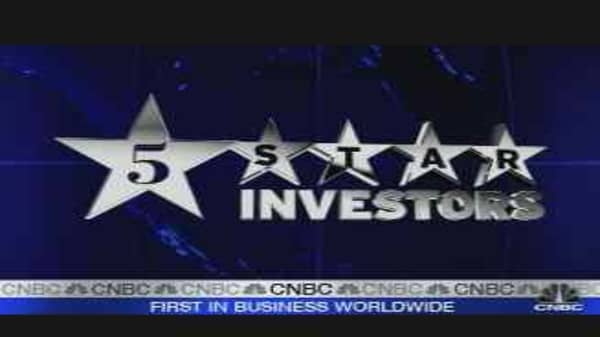 Five Star Investors - Value Investing