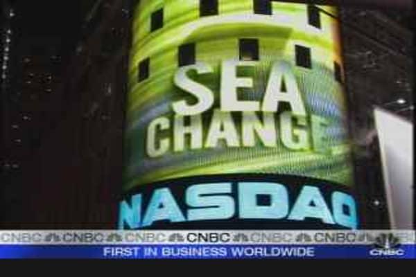Sea Change: Generation Y