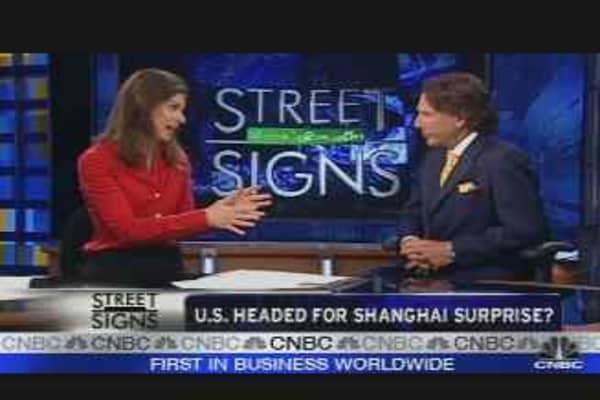 U.S.-China Similarities