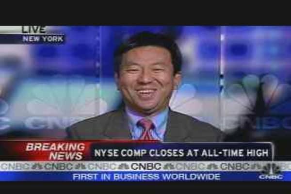 Baidu.com CFO
