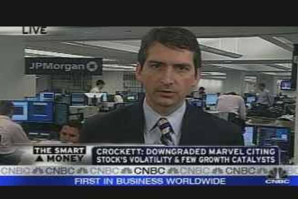 Profiting From Media Stocks