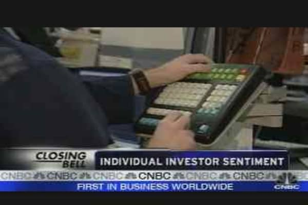 Individual Investor Sentiment