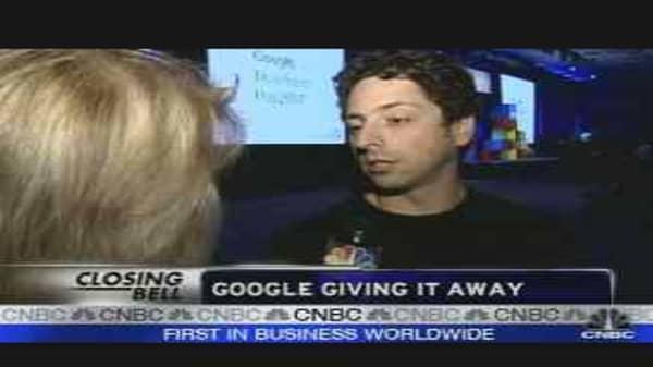 Google's Developer Day