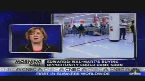 Wal-Mart's Future