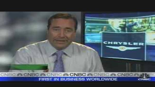 Chrysler Sales
