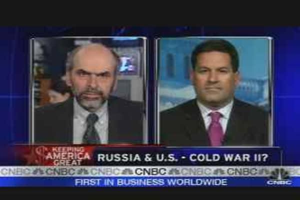 Cold War, Pt. 2
