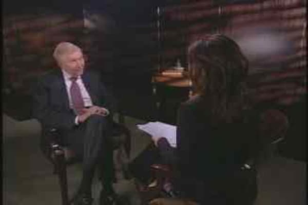Redstone Interview, Pt. 1