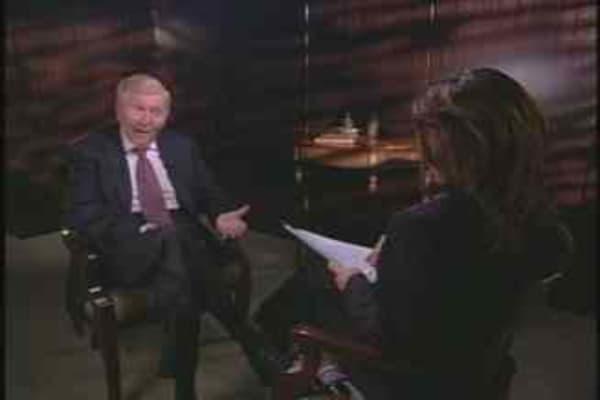 Redstone Interview, Pt. 3