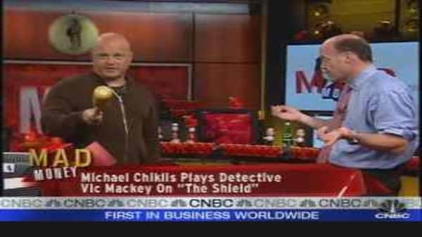 Cramer & Chiklis