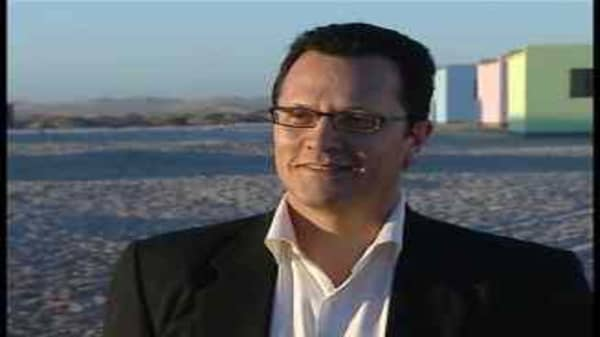 CNBC Exclusive: Kobi Alexander's Lawyer