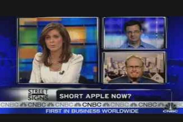 Apple Outlook