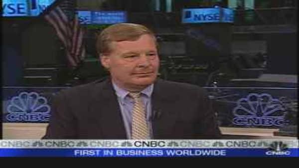 Tyco CEO