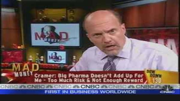 Pharma Winners