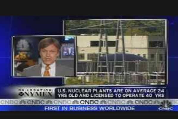 Clean Nuclear Energy?